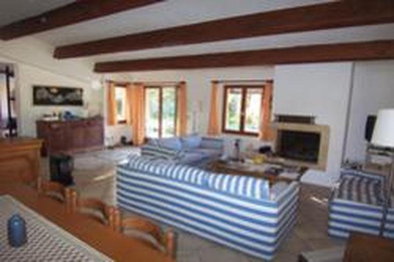 Photo n°5 - Vente maison en pierre La Garde-Freinet 83680 - 525 000 €