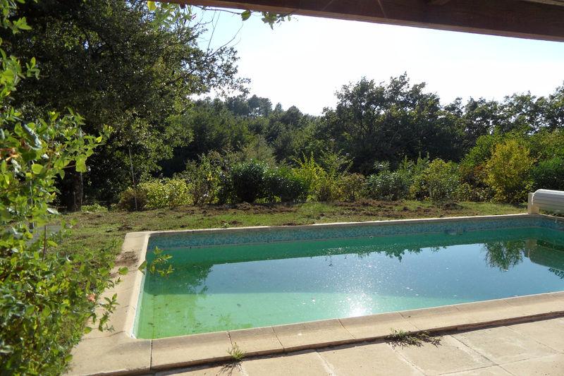Photo n°13 - Vente maison en pierre La Garde-Freinet 83680 - 525 000 €