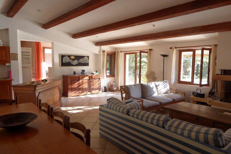 Photo n°3 - Vente maison en pierre La Garde-Freinet 83680 - 525 000 €
