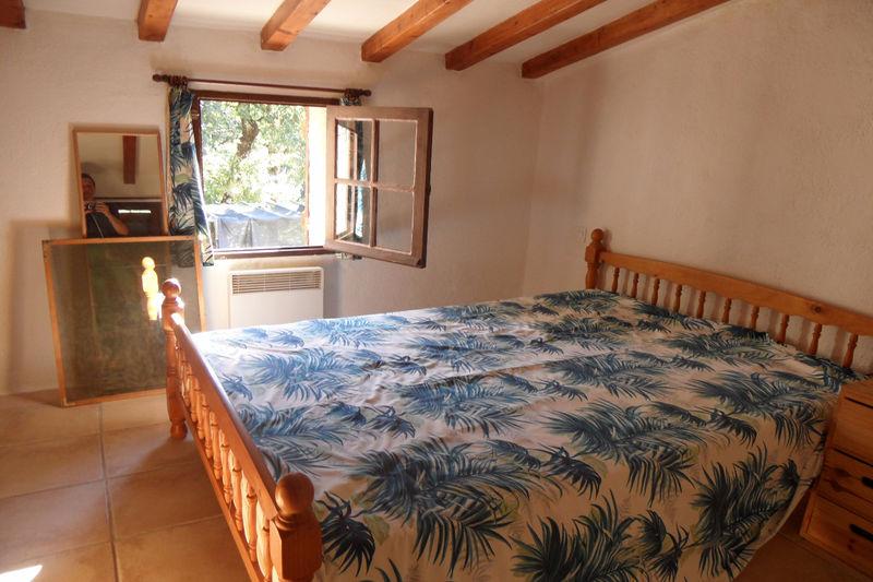 Photo n°6 - Vente maison en pierre La Garde-Freinet 83680 - 525 000 €