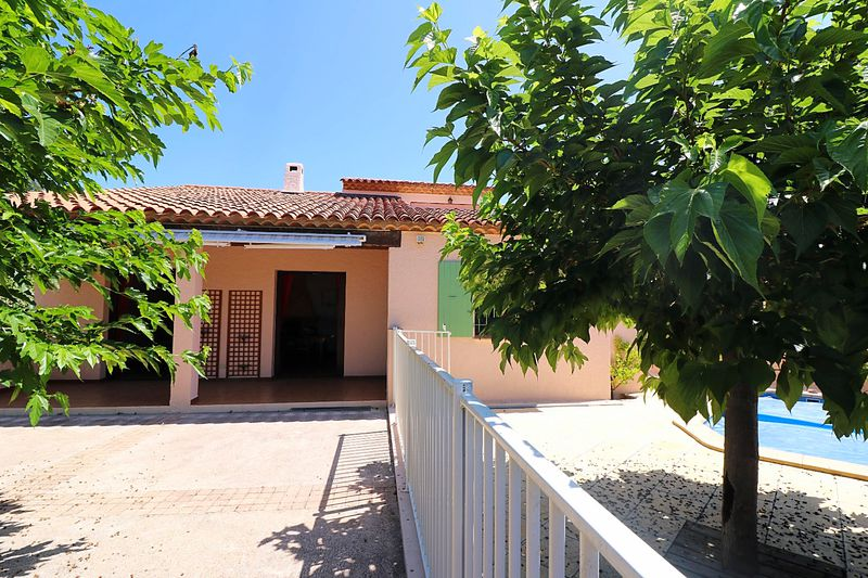 Photo House Sainte-Maxime   to buy house  3 bedroom   116 m²