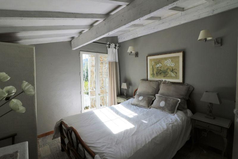 Photo n°7 - Vente maison La Garde-Freinet 83680 - 630 000 €
