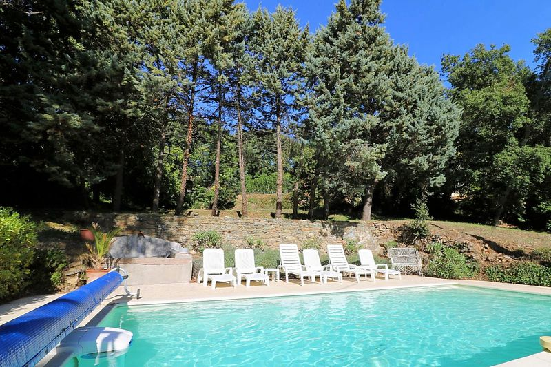 Photo n°6 - Vente maison La Garde-Freinet 83680 - 630 000 €