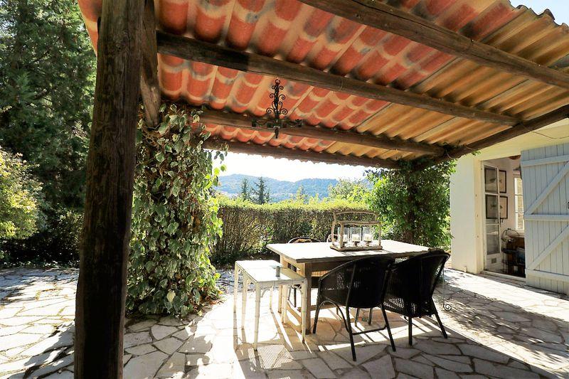 Photo n°10 - Vente maison La Garde-Freinet 83680 - 630 000 €