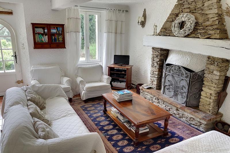 Photo n°3 - Vente maison La Garde-Freinet 83680 - 630 000 €