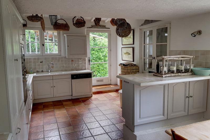 Photo n°4 - Vente maison La Garde-Freinet 83680 - 630 000 €