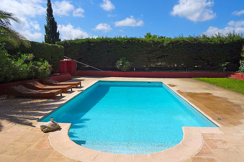 Photo n°10 - Vente maison Cogolin 83310 - 699 000 €