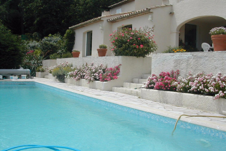 Vente Maison villa provençale La Garde-Freinet 83680 - 975 000 ...