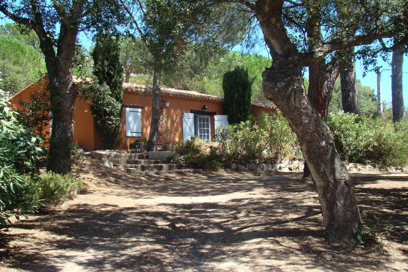 Photo n°1 - Vente Maison villa provençale Le Plan-de-la-Tour 83120 - 675 000 €