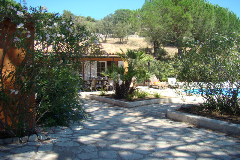 Photo n°5 - Vente Maison villa provençale Le Plan-de-la-Tour 83120 - 675 000 €
