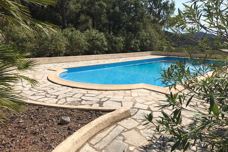 Photo n°6 - Vente Maison villa provençale Le Plan-de-la-Tour 83120 - 675 000 €