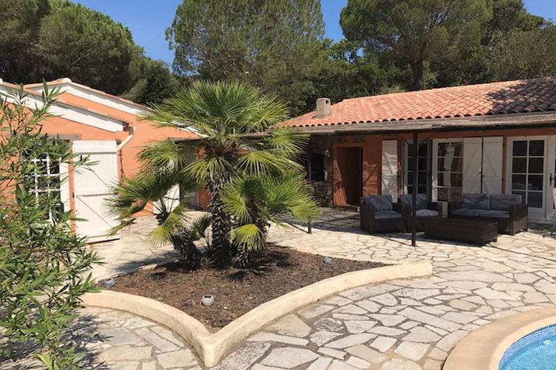 Photo n°7 - Vente Maison villa provençale Le Plan-de-la-Tour 83120 - 675 000 €