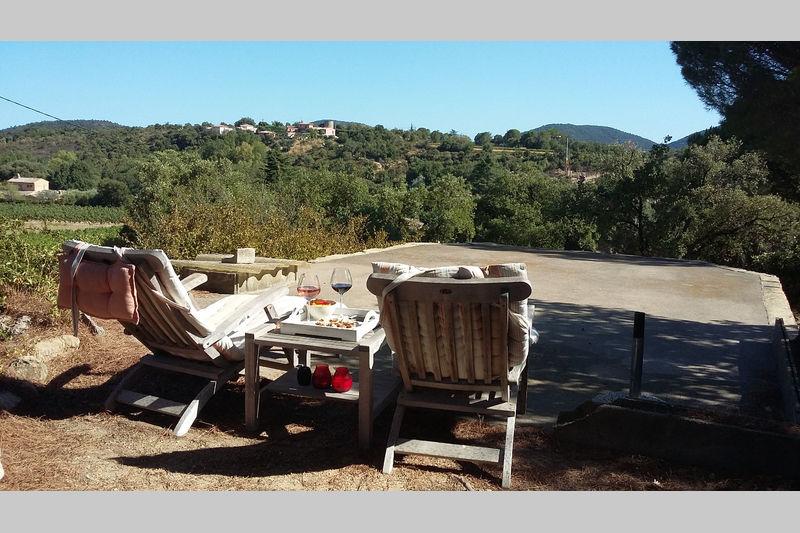 Photo n°10 - Vente Maison villa provençale Le Plan-de-la-Tour 83120 - 675 000 €
