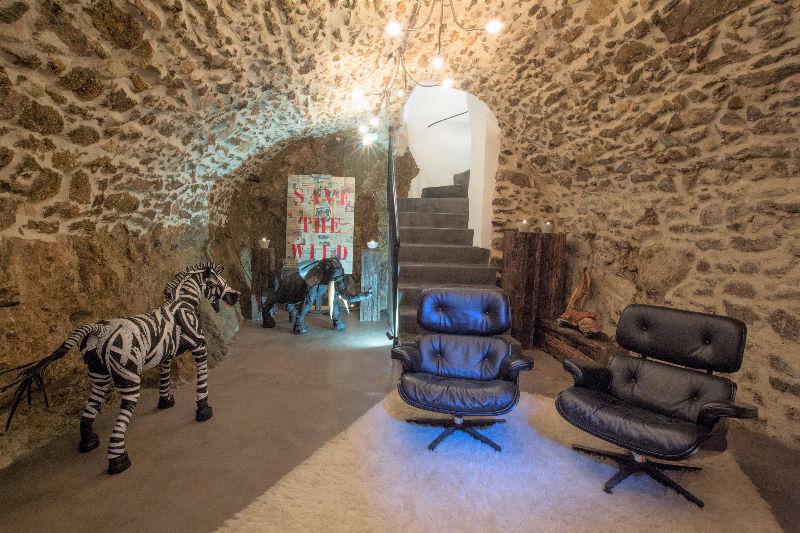 Photo n°7 - Vente maison de village Grimaud 83310 - 695 000 €