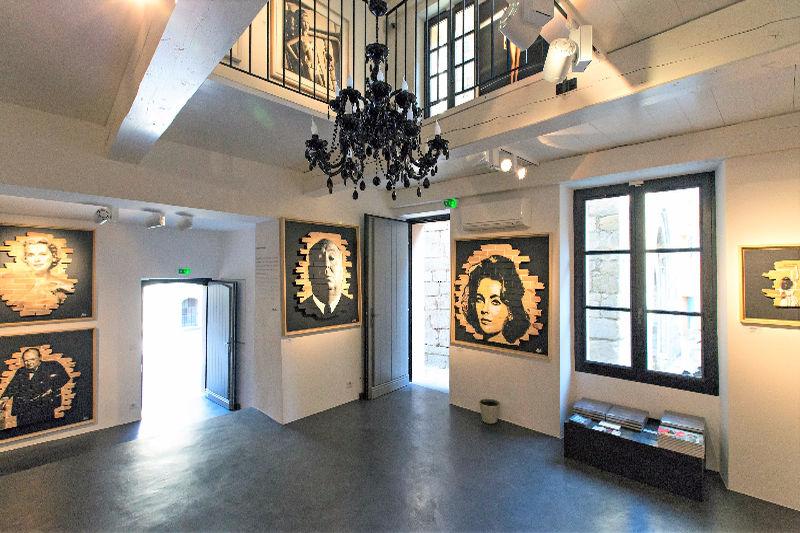 Photo n°2 - Vente maison de village Grimaud 83310 - 695 000 €