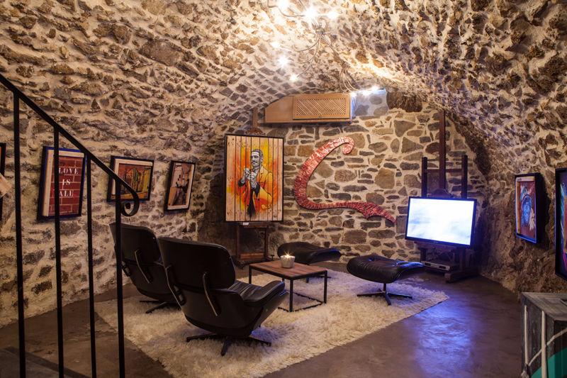 Photo n°8 - Vente maison de village Grimaud 83310 - 695 000 €