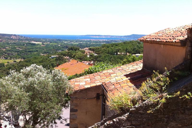 Photo n°1 - Vente maison de village Grimaud 83310 - 695 000 €