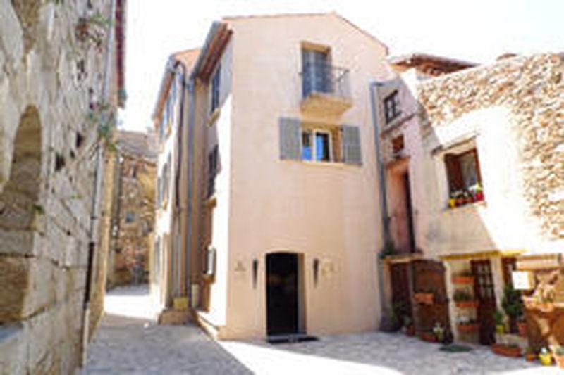 Photo n°4 - Vente maison de village Grimaud 83310 - 695 000 €