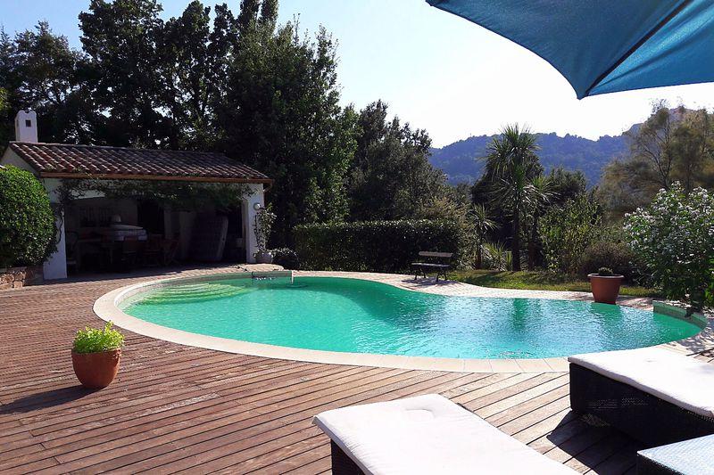 Photo n°4 - Vente maison La Garde-Freinet 83680 - 624 500 €