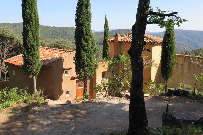 Photo n°5 - Vente maison de campagne La Garde-Freinet 83680 - 650 000 €