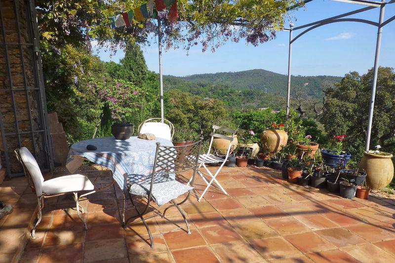 Photo n°7 - Vente maison de campagne La Garde-Freinet 83680 - 650 000 €
