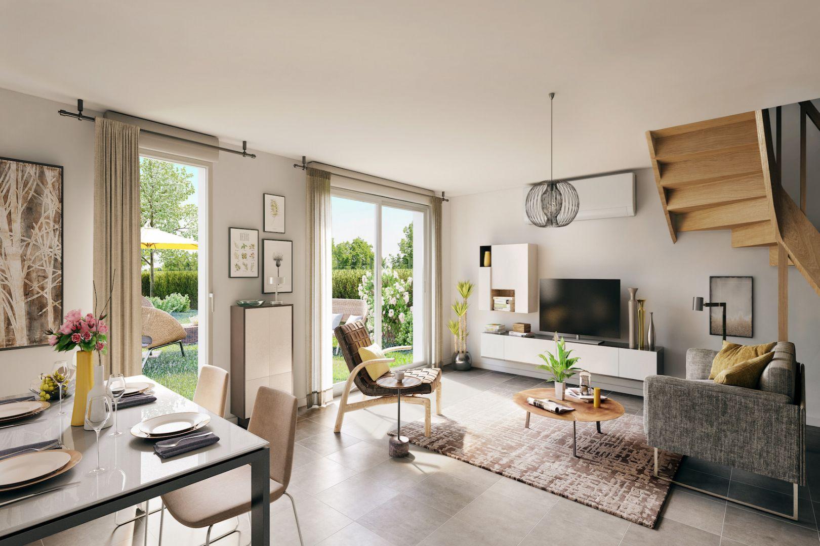maison grimaud location ventana blog. Black Bedroom Furniture Sets. Home Design Ideas