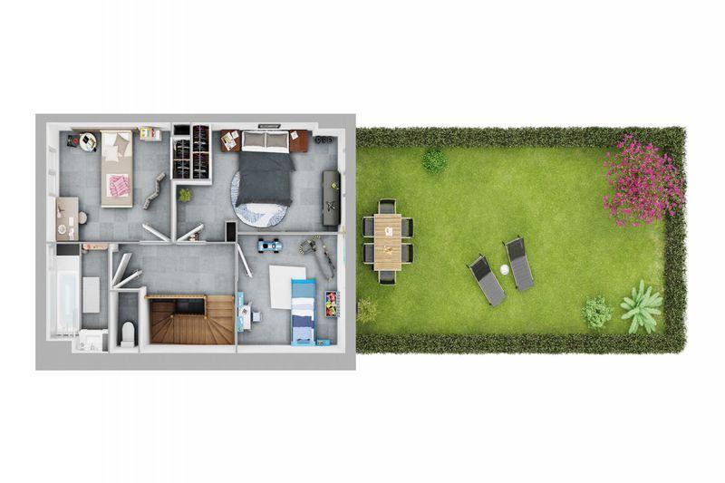 Photo n°2 - Vente maison Grimaud 83310 - Prix sur demande