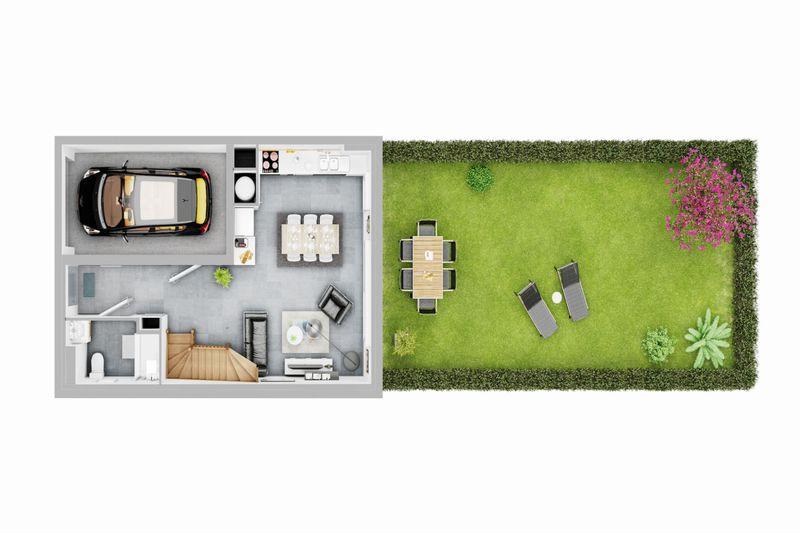 Photo n°4 - Vente maison Grimaud 83310 - Prix sur demande