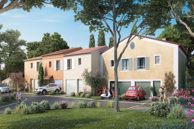 Photo n°7 - Vente maison Grimaud 83310 - Prix sur demande