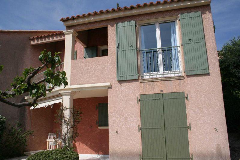 Photo n°4 - Vente appartement Les Issambres 83380 - 260 000 €