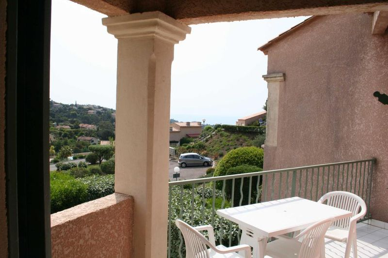 Photo n°5 - Vente appartement Les Issambres 83380 - 260 000 €