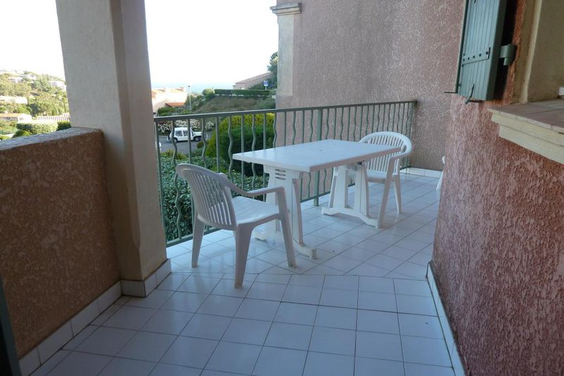 Photo n°6 - Vente appartement Les Issambres 83380 - 260 000 €