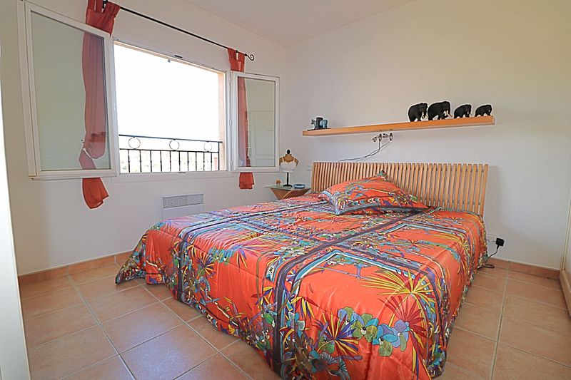Photo n°6 - Vente appartement Sainte-Maxime 83120 - 575 000 €