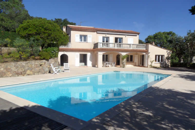 Photo Provencal villa Grimaud Campagne,   to buy provencal villa  5 bedroom   160 m²