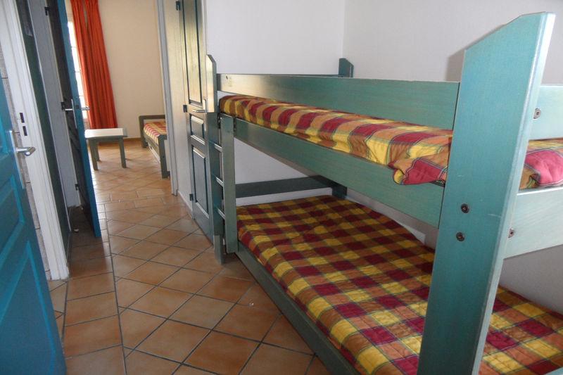 Photo n°7 - Vente appartement Grimaud 83310 - 145 000 €