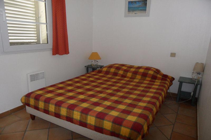 Photo n°4 - Vente appartement Grimaud 83310 - 145 000 €