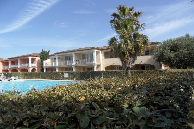 Photo n°5 - Vente appartement Grimaud 83310 - 145 000 €