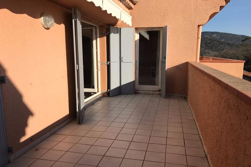 Photo n°8 - Vente appartement Grimaud 83310 - 264 000 €