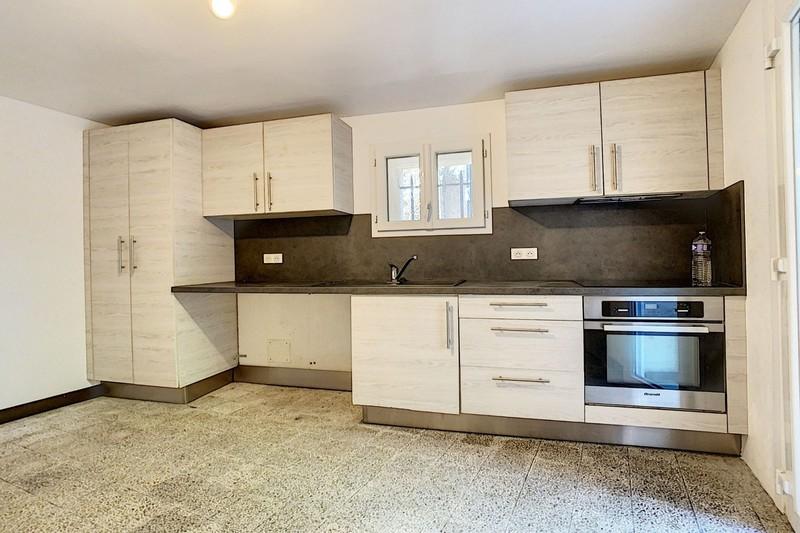 House Grasse Plascassier,  Rentals house  2 bedrooms   60m²