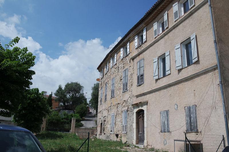 Appartement Grasse Saint antoine,  Location appartement  2 pièces   39m²