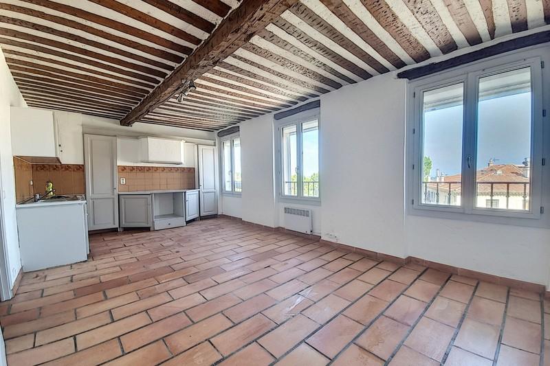 Appartement Grasse Centre-ville,  Location appartement  2 pièces   35m²