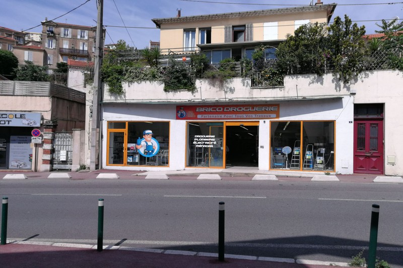 Boutique Grasse Les casernes,  Occupational boutique   300m²