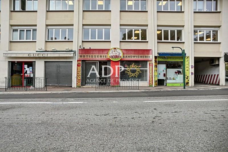 Boutique Grasse Centre-ville,  Professionnel boutique   67m²