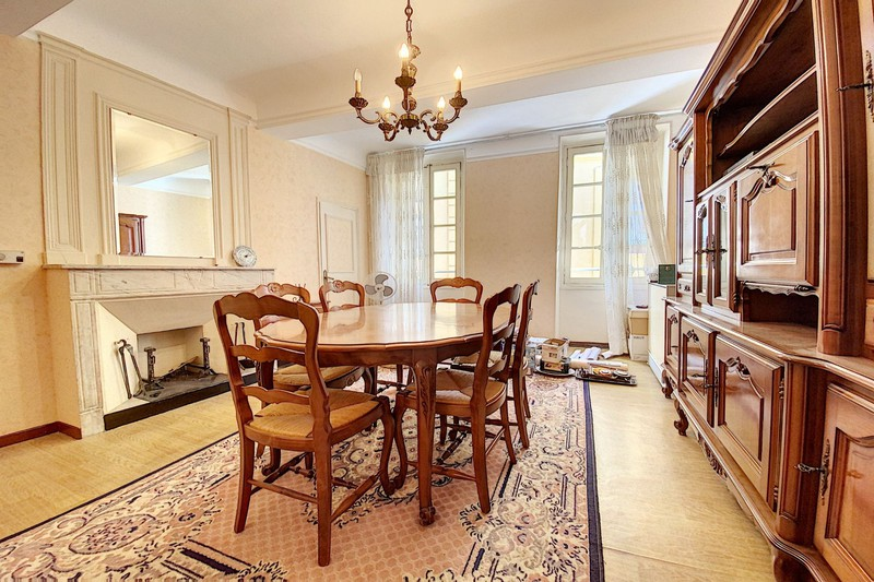 Photo Apartment Grasse Centre-ville,   to buy apartment  3 rooms   87m²