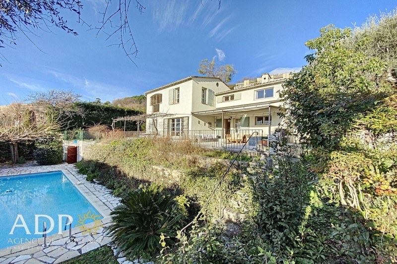 Photo House Grasse   to buy house  5 bedrooms   150m²