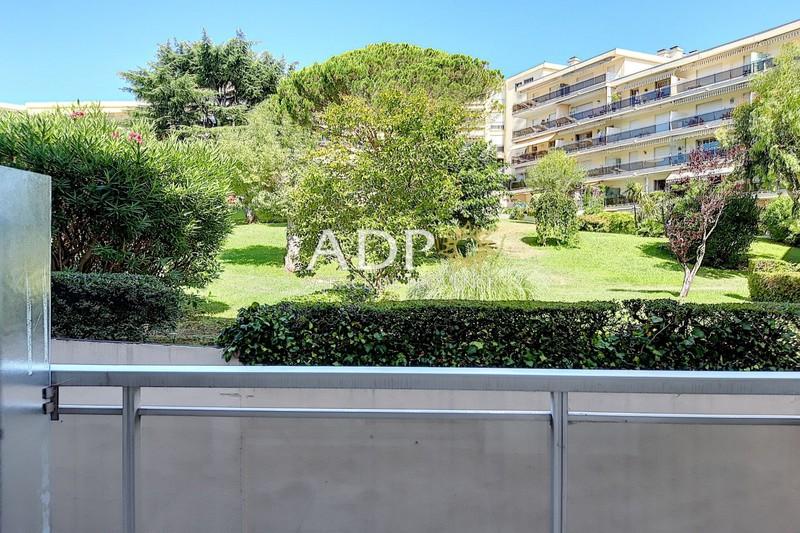 Photo Apartment Mandelieu-la-Napoule Les termes,   to buy apartment  1 room   15m²