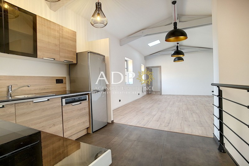 Photo Appartement Grasse   achat appartement  4 pièces   93m²