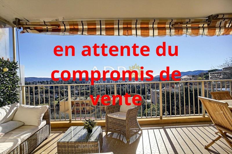 Photo Apartment Grasse Saint jacques,   to buy apartment  4 rooms   92m²