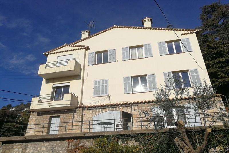 Photo Apartment Grasse Centre-ville,   to buy apartment  5 rooms   95m²
