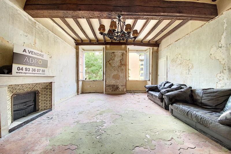 Photo Apartment Grasse Centre-ville,   to buy apartment  4 rooms   96m²